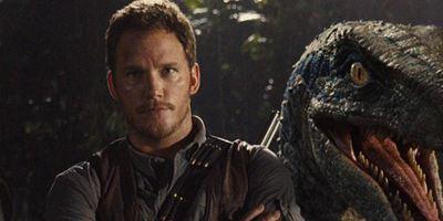 """Deutsche Kinocharts: """"Jurassic World"""" weiterhin an der Spitze"""