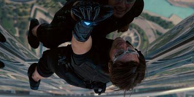 """Tom Cruise feuerte """"Mission: Impossible""""-Versicherungsgesellschaft, um seine Stunts selbst durchführen zu können"""