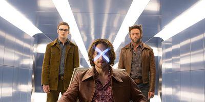 """Neues Bild zu """"X-Men: Apocalypse"""" beweist: Es wird nicht nur mit Greenscreens gearbeitet"""