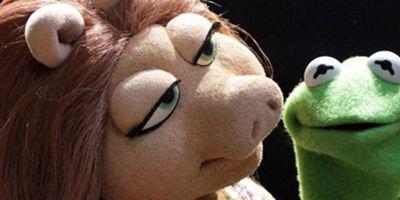 """""""Die Muppets"""": Kermit und Miss Piggy haben sich offiziell getrennt; TV-Serie soll trotzdem kommen"""