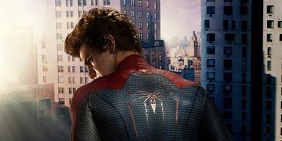 """""""The Amazing Spider-Man"""": Andrew Garfield setzte sich bereits dafür ein, dass Spidey bei Marvel mitmischt"""