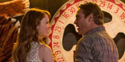 """Neuer Trailer zu Woody Allens Tragikomödie """"Irrational Man"""" mit Joaquin Phoenix und Emma Stone"""