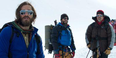 In eisigen Höhen: Die sieben besten Bergsteigerfilme aller Zeiten