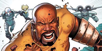 """Dreifach-Casting für Marvels """"Luke Cage"""": Ein Bösewicht, eine Heldin und eine Bekannte aus """"Daredevil"""""""