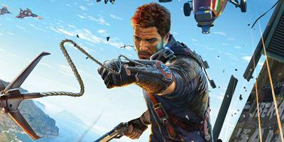 """""""Just Cause"""": Verfilmung des Videospiel soll so abgefahrene Action wie """"Fast & Furious"""" bieten"""