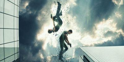 """Lionsgate verpasst den finalen """"Divergent""""-Filmen einen neuen Titel und neue Logos"""