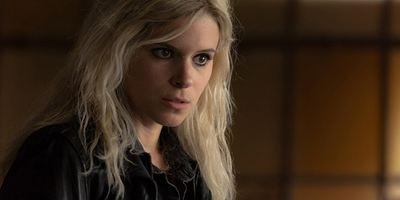 """Kate Mara hat """"Fantastic Four"""" nicht gesehen, aber scherzt zumindest darüber"""