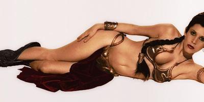 """""""Star Wars""""-Fans mit dickem Geldbeutel gesucht: Bikini von Prinzessin Leia und mehr werden versteigert"""