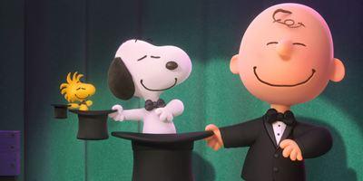 """Charlie Brown und sein treuer Freund Snoopy im neuen Trailer zu """"Die Peanuts – Der Film"""""""