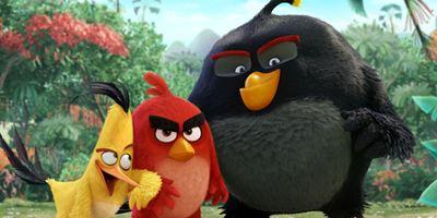 """Der erste Trailer zum """"Angry Birds""""-Kinofilm mit Musik von Michael Jackson"""