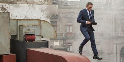 """""""James Bond 007 – Spectre"""": Video zur handgemachten Action im neuen Bond-Film mit Daniel Craig"""