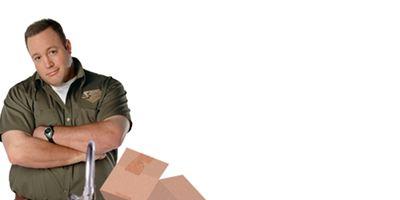 """Der """"King Of Queens"""" ist zurück: Details zur neuen Comedy-Serie von Kevin James"""
