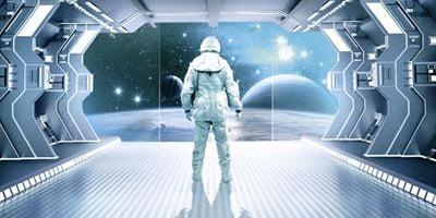 """Vier Astronauten werden im deutschen Trailer zum Sci-Fi-Thriller """"400 Days"""" auf eine harte Probe gestellt"""