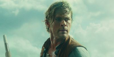 """""""Im Herzen der See"""": Finaler Trailer zum Moby-Dick-Abenteuer mit Chris Hemsworth und Tom Holland"""