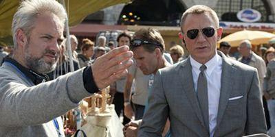 """Sam Mendes bekräftigt, dass """"James Bond - Spectre"""" sein letzter 007-Film ist"""