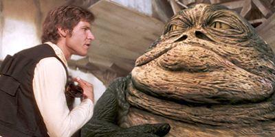 """Wolfman raus, Jabba rein: """"Star Wars: Episode IV"""" vor und nach George Lucas' umstrittener Special Edition"""