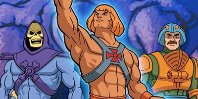 """Mister Universum Mike O'Hearn übernimmt Rolle im He-Man-Film """"Masters of The Universe"""""""