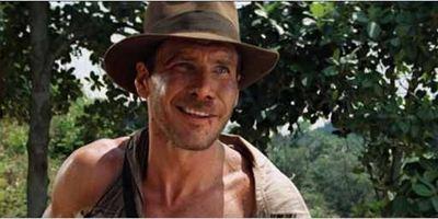 """""""Indiana Jones 5"""": Nach Steven Spielberg spricht auch Harrison Ford über sein Interesse an Teil fünf"""