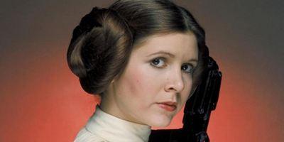 """Plötzlich nicht mehr Prinzessin: So heißt Carrie Fishers Leia in """"Star Wars 7"""""""