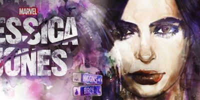 "16 Easter Eggs aus der Marvel-Serie ""Jessica Jones"""