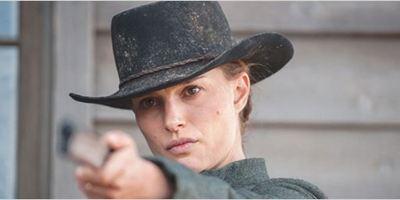 """""""Jane Got A Gun"""": Im neuen Trailer zum Western mit Natalie Portman fliegen die Kugeln"""