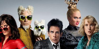 """""""Zoolander 2"""": Drehbuchautor Justin Theroux äußert sich zur Kritik an Benedict Cumberbatchs Rolle"""