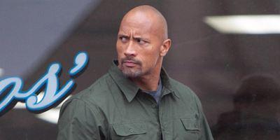"""Dwayne Johnson und Regisseur Will Gluck planen Action-Komödie im Stile von """"Lethal Weapon"""""""