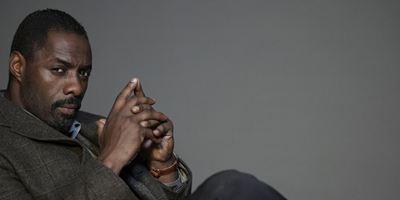 """""""The Dark Tower"""": Idris Elba als Revolvermann in Stephen-King-Adaption im Gespräch"""
