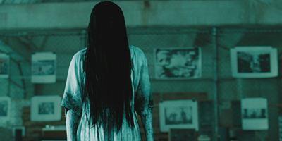"""""""The Ring"""" trifft auf """"The Grudge"""" im Horror-Crossover """"Sadako Versus Kayako"""""""