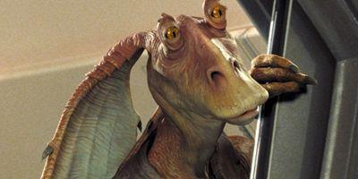 """Darth Darth Binks: Andy Serkis über die verrückteste """"Star Wars 7""""-Theorie"""