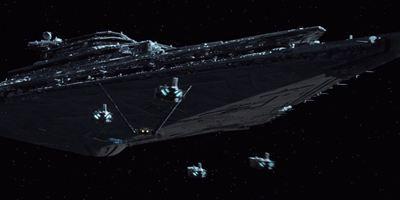 """Fan-Service pur: Sieben Momente, in denen """"Star Wars: Das Erwachen der Macht"""" sich vor der ersten """"Star Wars""""-Trilogie verneigt"""