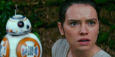 """Oscars 2016: AFI wählt u. a. """"Star Wars 7"""" und """"Mad Max: Fury Road"""" zu den zehn besten Filmen des Jahres 2015"""