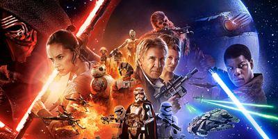 """Deutsche Kinocharts: """"Star Wars 7"""" mit Rekordumsatz an die Spitze"""