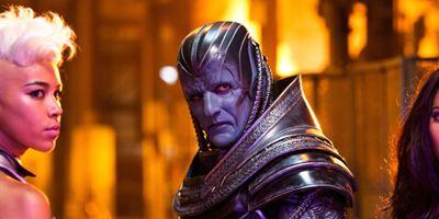 """X-Men: Apocalypse"": Olivia Munn als Psylocke auf neuem Set-Bild"