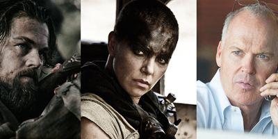 """Oscars 2016: """"Spotlight"""", """"Mad Max: Fury Road"""" und """"The Revenant"""" unter den Nominierten bei den PGA-Awards"""