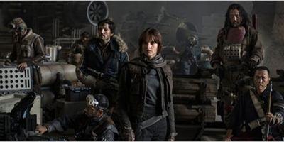 """Rogue One"": Christopher McQuarrie als ""Drehbuch-Retter"" an Star-Wars-Spin-off beteiligt"