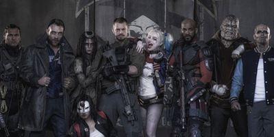 """""""Suicide Squad"""": Die Superschurken versammeln sich auf neuem Poster und David Ayer spricht über Jared Letos Joker"""