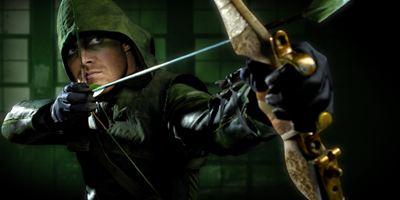 """""""Arrow"""": Neuer Action-Trailer zum Start der zweiten Hälfte von Staffel 4"""