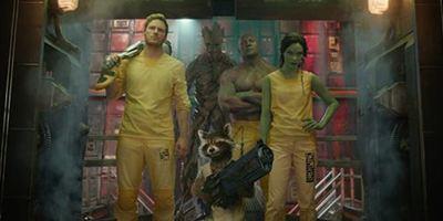 """""""Guardians Of The Galaxy 2"""": Das könnte der verrückteste Bösewicht der Filmgeschichte werden"""