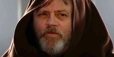 """""""Star Wars 8"""": Gerücht um Kampfszene mit Luke Skywalker"""