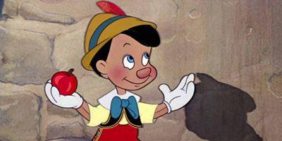 """""""Pinocchio"""": Ron Howard soll Warners Realverfilmung mit Robert Downey Jr. inszenieren"""
