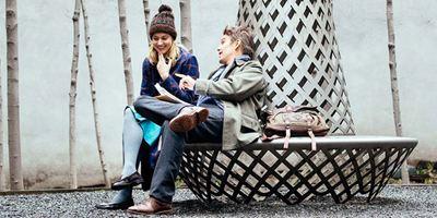 """""""Maggie's Plan"""": Greta Gerwig, Julianne Moore und Ethan Hawke im ersten Trailer zur New-York-Komödie"""