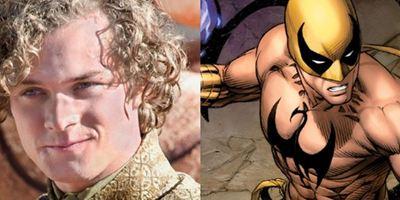 """""""Iron Fist"""": Marvel-Autorin kritisiert Netflix für Verpflichtung eines weißen Hauptdarstellers"""