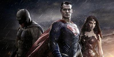 """Die erste Kritiker-Stimme zu """"Batman V Superman: Dawn Of Justice"""""""