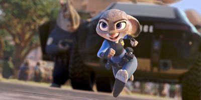 """Disneys """"Zoomania"""" bricht mehrere Box-Office-Rekorde - auch in China"""