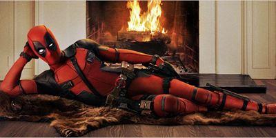 """Cooler Fun-Fact zu """"Deadpool"""": Laut Kanon ist der Held ein Hufflepuff"""