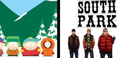 """Ganz schön groß geworden: So würden die Kinder aus """"South Park"""", """"Pokémon"""" & Co. als Erwachsene aussehen"""