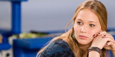 Die 7 besten Rollen von Jennifer Lawrence