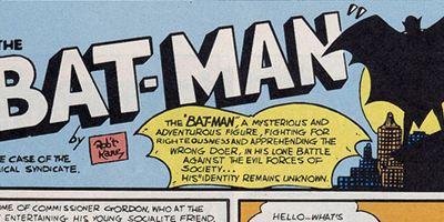 Im Comic, Film und auf der Konsole: Batman von 1939 – heute