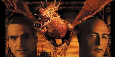 """""""Dungeons & Dragons"""": """"Gänsehaut""""-Regisseur Rob Letterman soll neue Adaption des Rollenspiels inszenieren"""